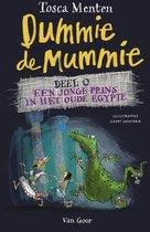 Dummie de mummie 0 - Een jonge prins in het oude Egypte
