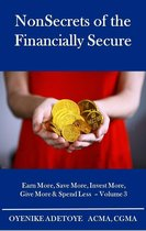 NonSecrets of the Financially Secure - Volume 3