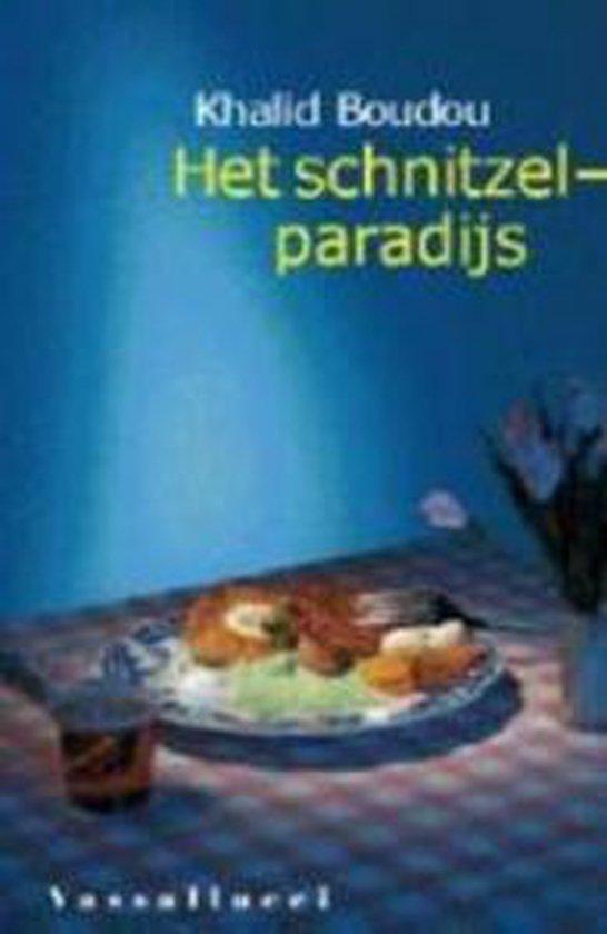 Het Schnitzelparadijs - Khalid Boudou | Readingchampions.org.uk