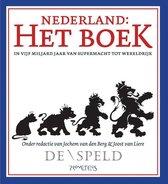 Nederland : het boek