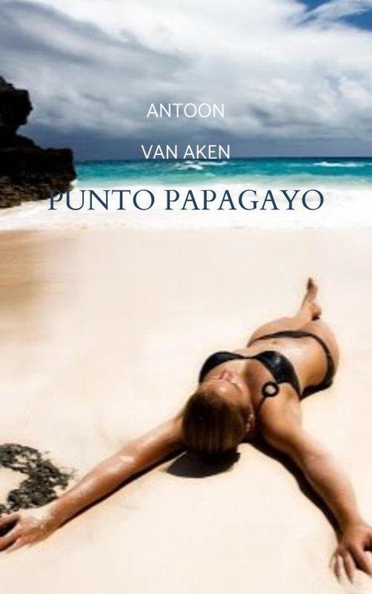 Punto Papagayo - Antoon van Aken | Fthsonline.com