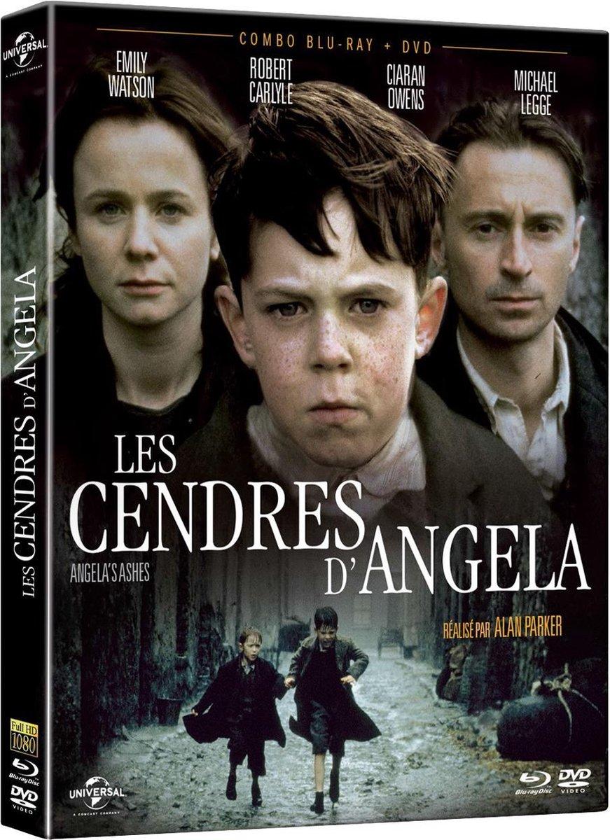 Les cendres d'Angela (1999) - Combo DVD + Blu-Ray-