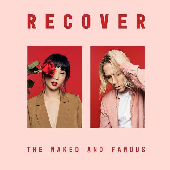 bol.com   Recover, Naked And Famous   LP (album)   Muziek