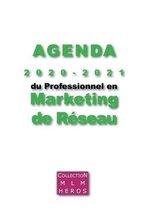 Agenda 2020 - 2021 du Professionnel en Marketing de Reseau