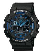 Casio G-Shock - GA-100-1A2ER - Heren - Horloge - 50 mm