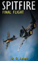 Spitfire Final Flight