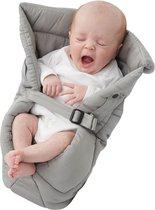 Ergobaby verkleinkussen voor Baby Draagzak - Grey
