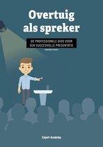 Overtuig als Spreker: de professionele gids voor een succesvolle presentatie