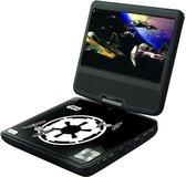 Lexibook Star Wars - Portable DVD speler - Disney speelgoed - Star wars