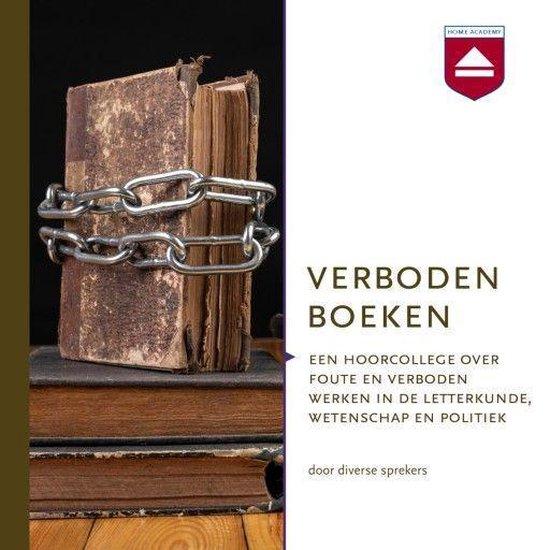 Verboden boeken - Frans van Lunteren   Fthsonline.com