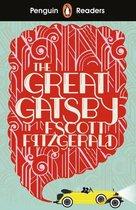 Omslag Penguin Readers Level 3: The Great Gatsby (ELT Graded Reader)