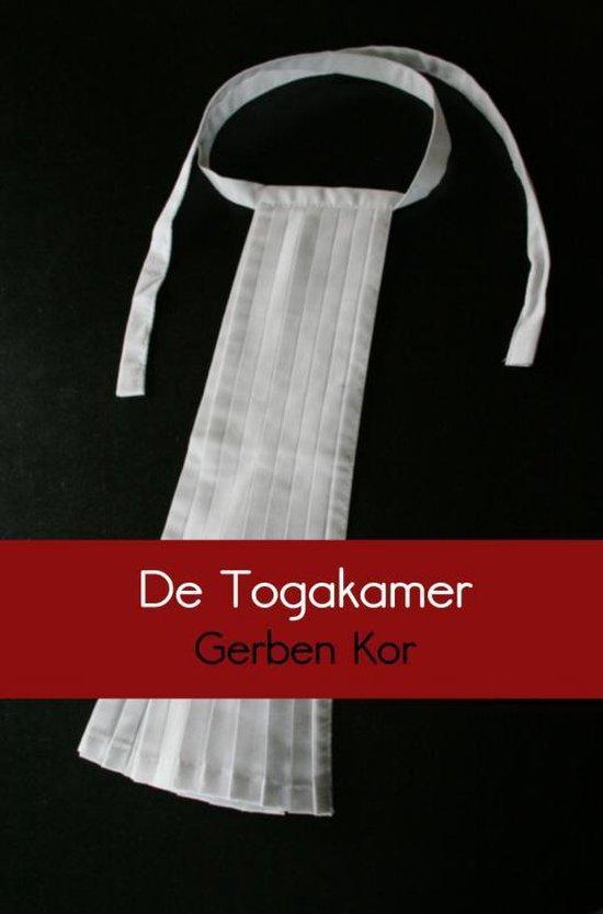 De togakamer - Gerben Kor |