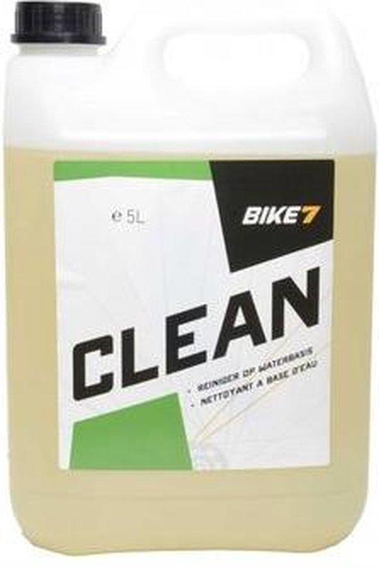 BIKE7 Clean 5L