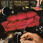 Frank Zappa - One Size Fits All