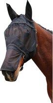 Harrys Horse Vliegenmasker - met Oren en Neus - Pony