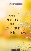 Omslag More Poems and Further Musings