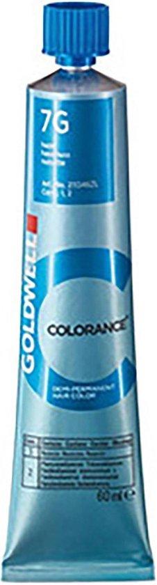 Goldwell - Colorance - Color Tube - 5-K Mahogany Copper - 60 ml