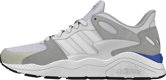 Adidas Chaos-Heren sneaker- White- Maat 39 1/3