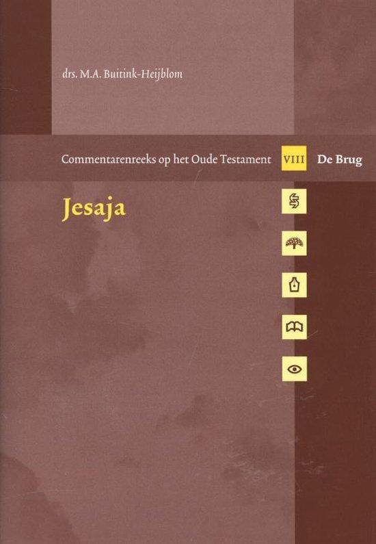 Jesaja - Buitink, M.A. |