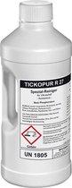Tickopur R27 - 2 liter fles ultrasoon vloeistof