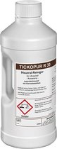 Tickopur R30 - 2 liter fles ultrasoon vloeistof