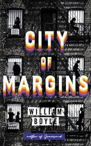 Omslag City of Margins