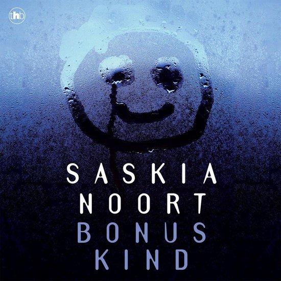 Boek cover Bonuskind van Saskia Noort (Onbekend)