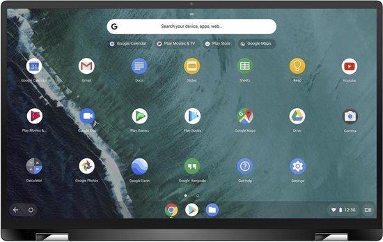 Asus Chromebook C434TA-AI0296 - Laptop - 14 Inch