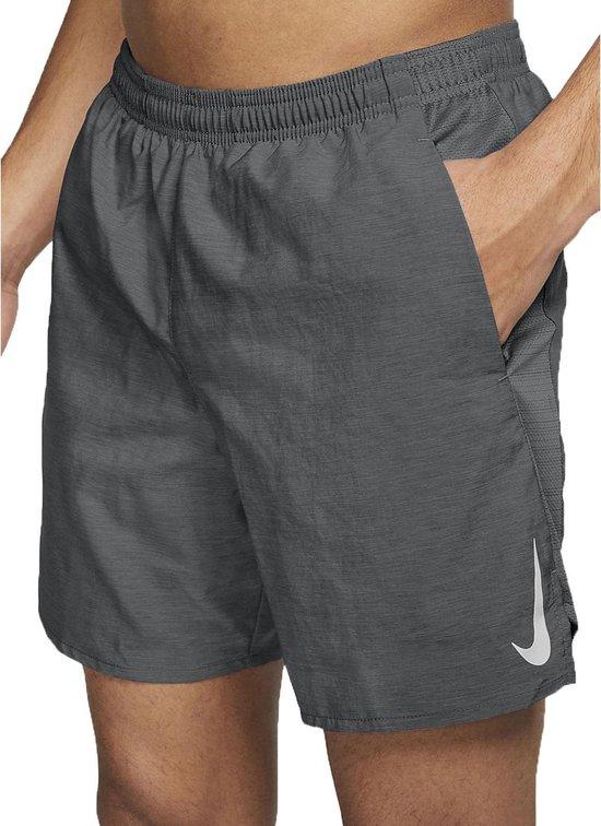 Nike Sportbroek - Maat XL  - Mannen - grijs