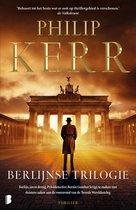 Bernie Gunther  -   Berlijnse trilogie