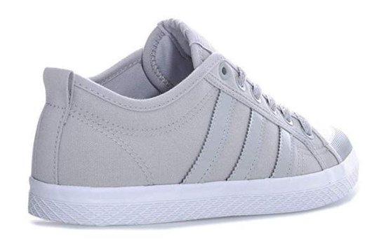 bol.com | Adidas Sneakers Originals Honey Low Dames Grijs Mt ...