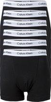 Actie 6-pack: Calvin Klein Trunks