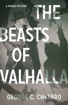 Omslag The Beasts of Valhalla