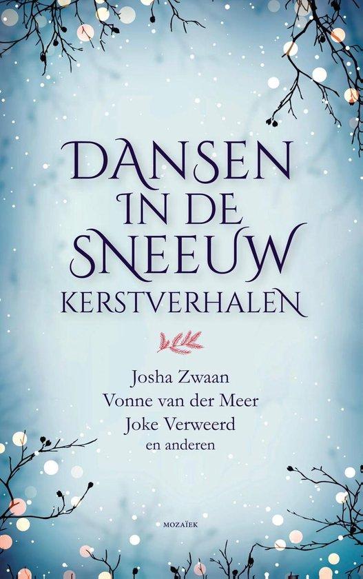 Dansen in de sneeuw - Josha Zwaan |