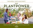 Das Plantpower Kochbuch
