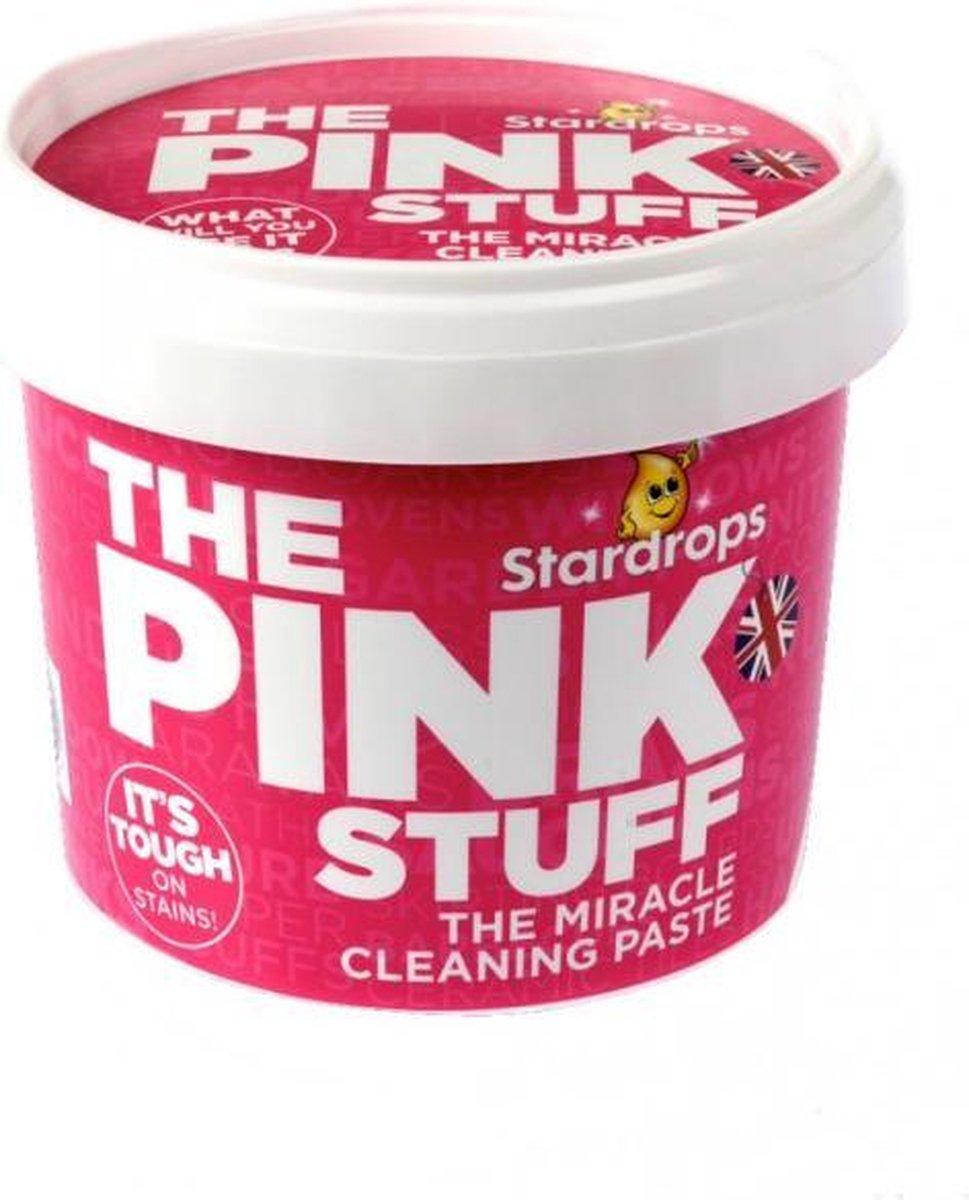 Stardrops The Pink Stuff Het Wonder Schoonmaakmiddel - 500g