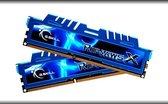 G.Skill RipjawsX 16GB DDR3 2400MHz (2 x 8 GB)