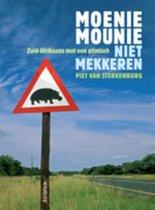 Moenie Mounie  Niet Mekkeren