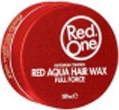 Red One Red Aqua Hair Wax - 150 ml