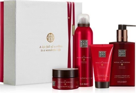Afbeelding van RITUALS The Ritual of Ayurveda Giftset Medium
