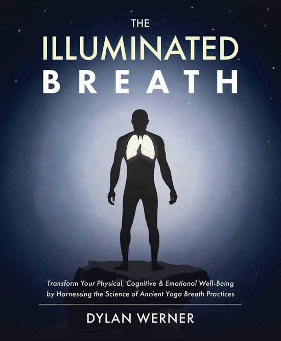Omslag van The Illuminated Breath