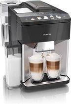 Siemens EQ.500 TQ507R03 - Volautomatische espressomachine - Zwart