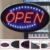 Afbeelding van het spelletje Led open bord bars winkels, cafe show, raam bloemist reclame lichten, praktische salon pvc winkel - [As Seen on Image]