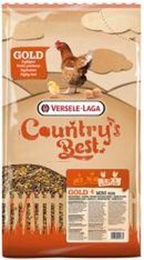 Versele-Laga Country`s Best Gold 4 Mini Mix 5 kg - Versele-Laga