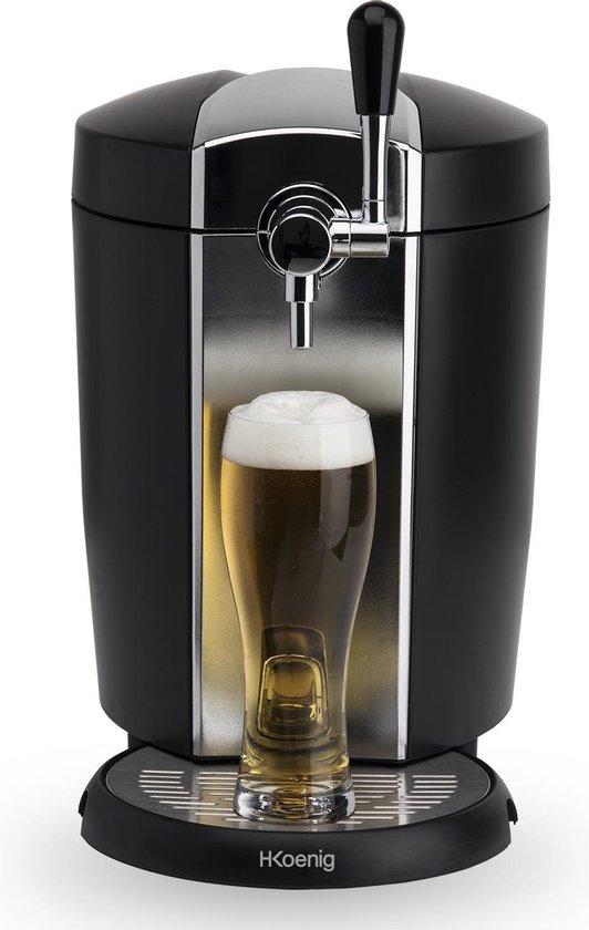 H.Koenig BW1778 - Biertap - 5 liter