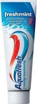 Aquafresh Freshmint 3in1 Tandpasta voor gezonde tanden 75ml