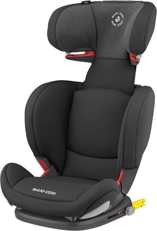 Maxi Cosi Rodifix AirProtect Authentic Black