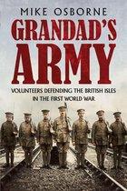 Omslag Grandad's Army