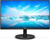 "Philips V Line 242V8LA/00 LED display 60,5 cm (23.8"") 1920 x 1080 Pixels Full HD Zwart"