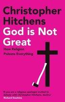 Omslag God Is Not Great